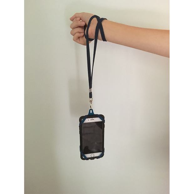 Rocon-Trip Adapted Phone Holder Limited Hand Funtion