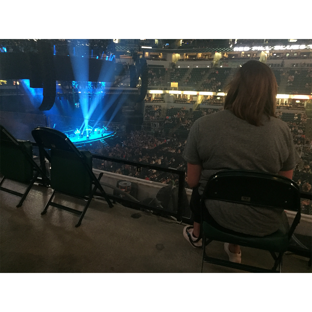 Harry Styles Accessibile Seating Concert Indianapolis