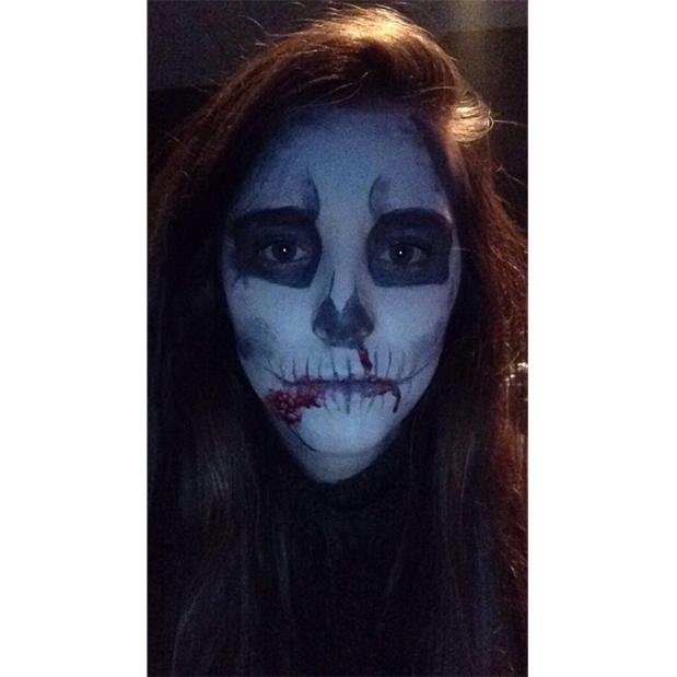 Zombie Wheelchair Halloween Costumes 2